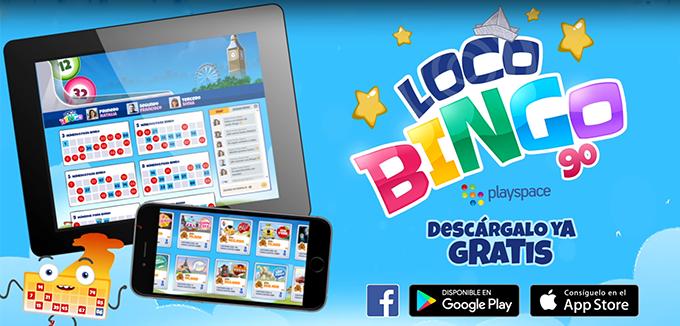 Loco Bingo 90 - bingo online gratis