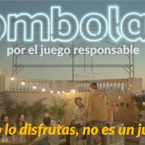Tombola.es, por el juego responsable.
