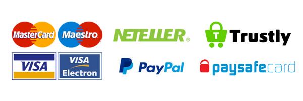 métodos de pago de bingo online con dinero real