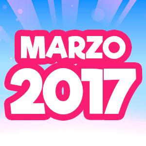 Ofertas Bingo Online Marzo 2017