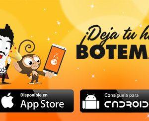 app de botemania