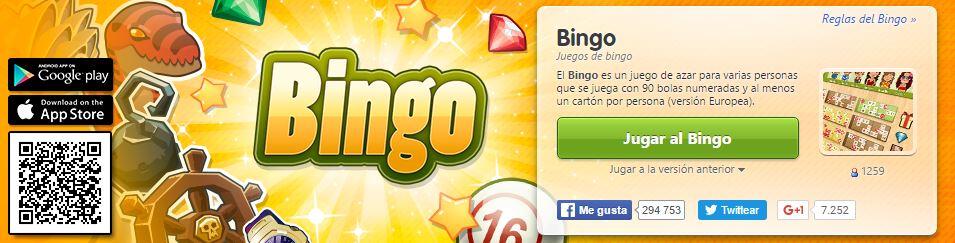 bingo mundijuegos