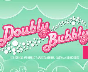 nuevo juego gratis Doubly Bubbly