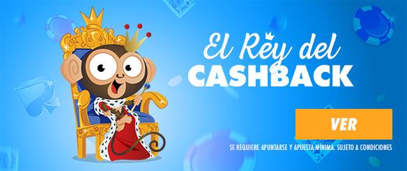 el rey del cashback