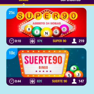 yobingo bingo version movil