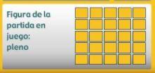 figura pleno bingo 75 tombola