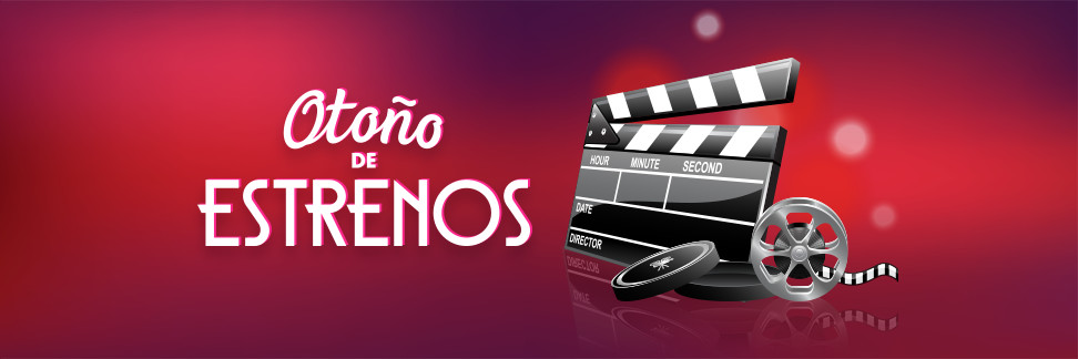 otoño de estrenos en canal bingo
