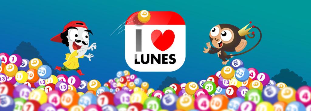 2x1 en cartones de bingo online