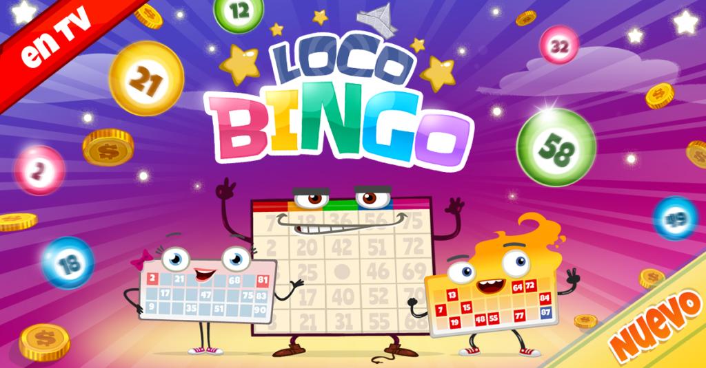 loco bingo playspace