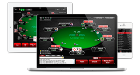 pokerstars dispositivos
