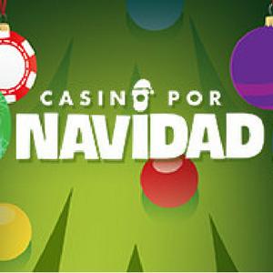 casino por navidad