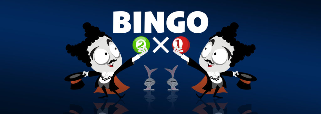 2x1 en cartones de bingo canal Bingo
