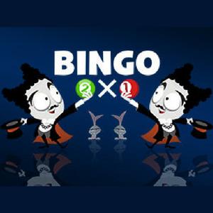 2x1 en cartones de canal bingo