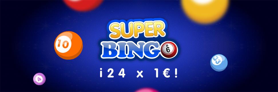 oferton cartones super bingo botemania