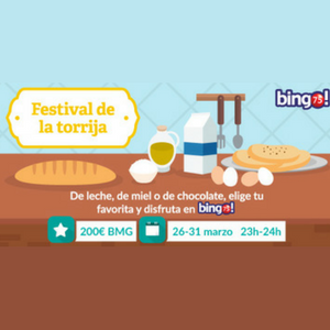festival de la torrija en tombola