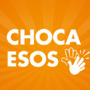 choca esos cinco